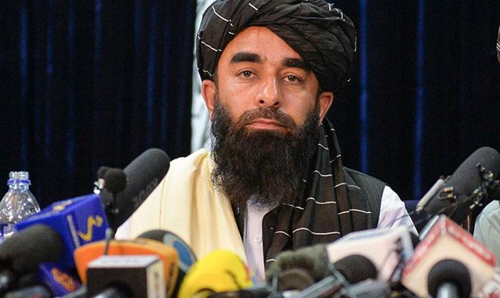 ترجمان افغان حکومت ذبیح اللہ مجاہد کی والدہ انتقال کر گئیں