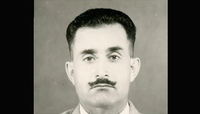 پاک فوج کے معمر ترین افسر انتقال کرگئے