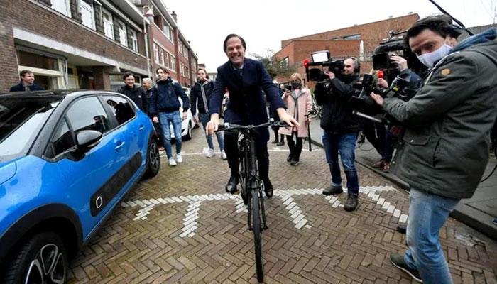 حملے کی اطلاعات، وزیراعظم نیدرلینڈز کی سیکیورٹی بڑھادی گئی
