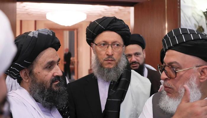 طالبان حکومت کا سابق ظاہر شاہ دور کے آئین کے عارضی نفاذ کا فیصلہ