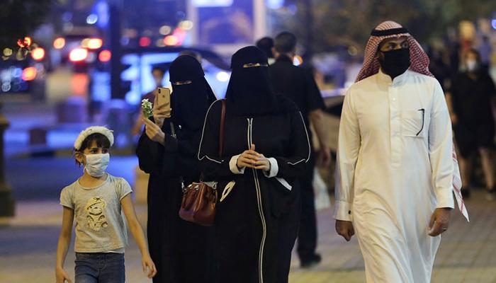 سعودی عرب میں کورونا کے 50 نئے کیسز، 5 مریضوں کا انتقال