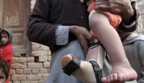 4 کروڑ بچوں کو پولیو قطرے پلانے کا ہدف حاصل