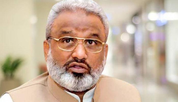 وزیراعظم نے جہانگیر ترین کو بھی رعایت نہیں دی، ارباب غلام رحیم