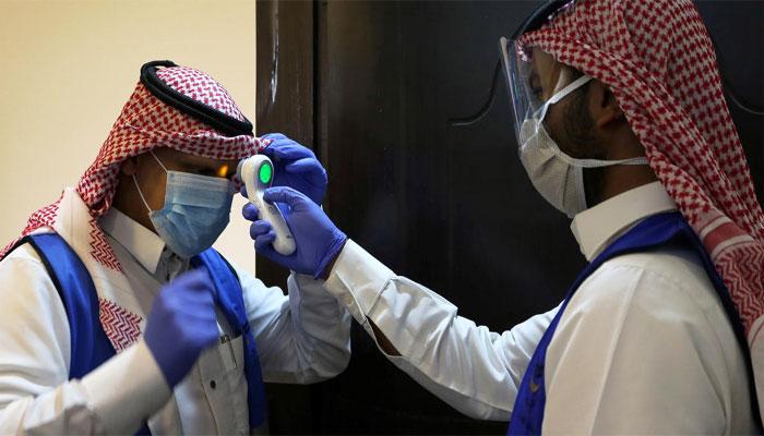 سعودی عرب میں آج کورونا کے 58 نئے کیسز، 3 مریضوں کا انتقال