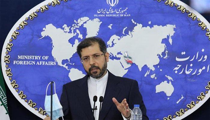 ایران، روس کے ساتھ اسٹریٹجک پارٹنر شپ معاہدے پر دستخط کیلئے تیار