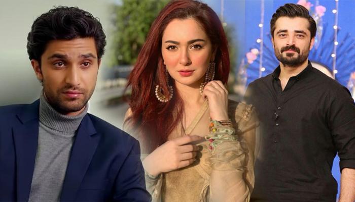 حمزہ علی عباسی اور احد رضا میر نے ہانیہ عامر کیلئے کیا قربانی دی تھی؟