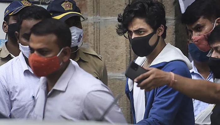 آریان خان کی درخواستِ ضمانت پر خصوصی عدالت میں سماعت کل ہوگی