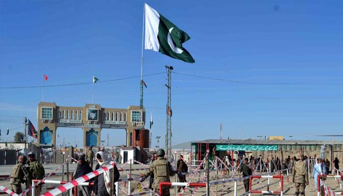 پاک افغان بارڈر آٹھویں روز بھی آمد و رفت کیلئے بند