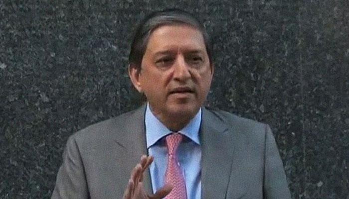 سلیم مانڈوی والا کا فرخ حبیب کو الزامات ثابت کرنے کا چیلنج