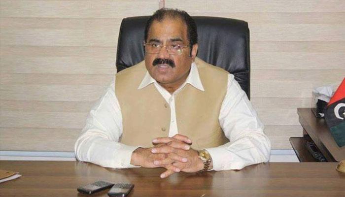 دو PTI کارکنوں کا قتل، PP رکن اسمبلی کے وارنٹ جاری