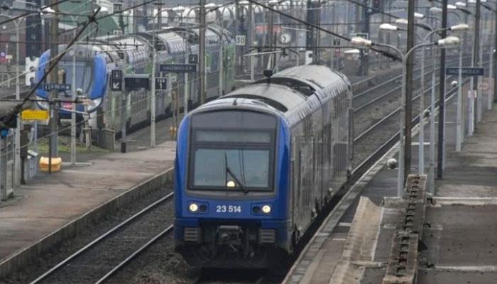 فرانس: ٹرین کی ٹکر سے 3 تارکینِ وطن ہلاک