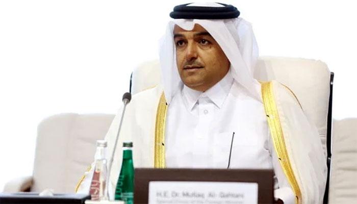 طالبان حکومت کو تسلیم کرنا اس وقت ترجیح نہیں، قطر