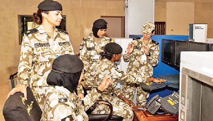 کویت میں خواتین کو فوج میں کام کرنے کی اجازت مل گئی