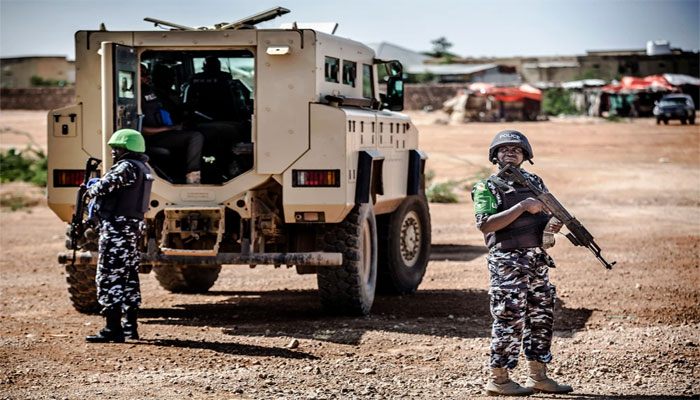صومالیہ میں بم دھماکا، 12 فوجی ہلاک، عسکریت پسندوں سے مقابلے میں 13 فوجی زخمی