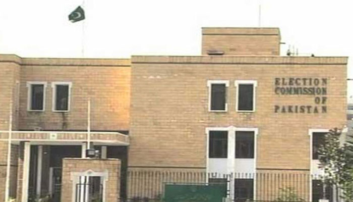سندھ میں بلدیاتی انتخابات پر الیکشن کمیشن کا حکم نامہ جاری