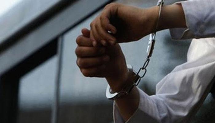 سکھر: لڑکی سے مبینہ زیادتی کیس میں نامزد ملزم گرفتار