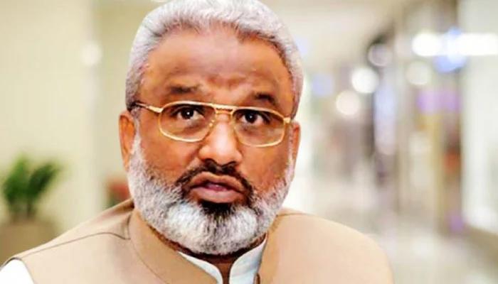 پیپلز پارٹی سازش کے تحت سندھ میں مہنگائی کررہی ہے، ارباب غلام رحیم