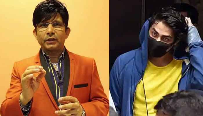 شوبز شخصیات کے بچے بھارت چھوڑنے کا ارادہ کر رہے ہیں: کمال راشد کا دعویٰ