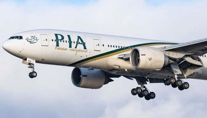 طیاروں سے پرندوں کے ٹکرانے سے قومی ایئر لائن کو لاکھوں ڈالرز کا نقصان