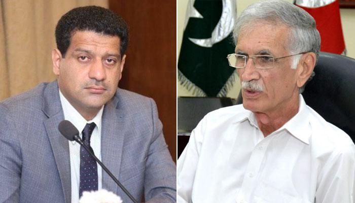 مائنس جام کمال کے سوا کوئی آپشن قبول نہیں، ظہور بلیدی کا پرویز خٹک کو جواب