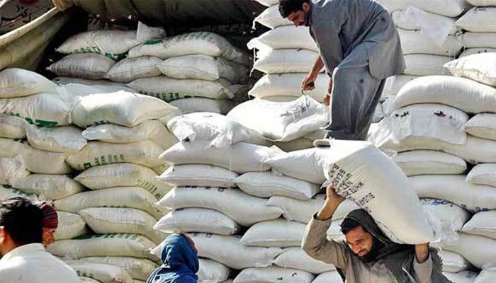 سندھ کی وفاق کو 16 اکتوبر سے گندم ریلیز کی یقین دہانی