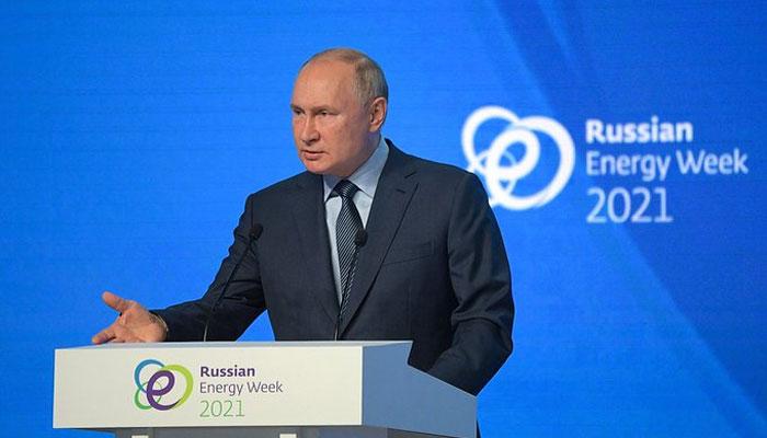 امریکا کے ساتھ ہتھیاروں کے کنٹرول پر بات چیت کے لیے تیار ہیں، روس