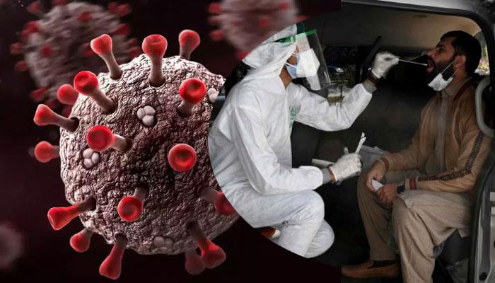 پاکستان: کورونا وائرس سے مزید 28 اموات