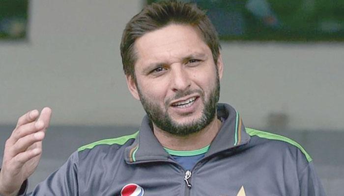Pakistan team can become champion like 2009, Shahid Afridi