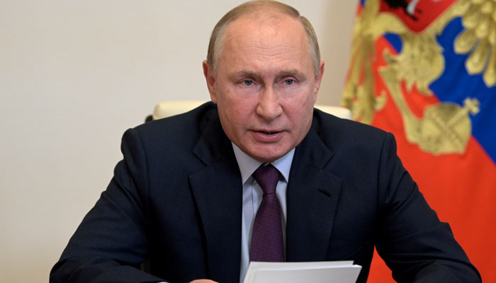 The situation in Afghanistan is not easy, Putin