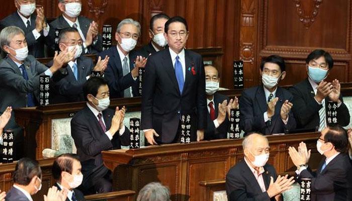 جاپان: پارلیمنٹ تحلیل، نئے انتخابات کا اعلان