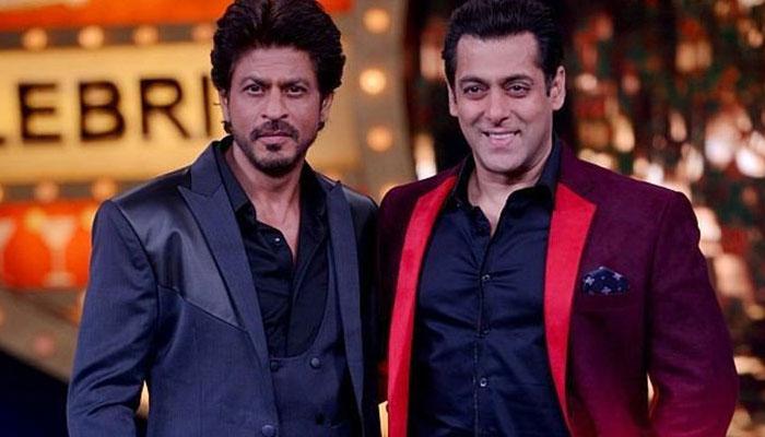سلمان خان نے شاہ رخ خان کیساتھ دوستی کا حق ادا کردیا