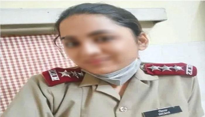 India: Suicide of a female lieutenant colonel