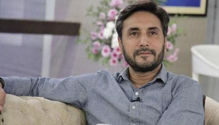 عدنان صدیقی بھی نیٹ فلکس شو 'سکویڈ گیم'کے مداح