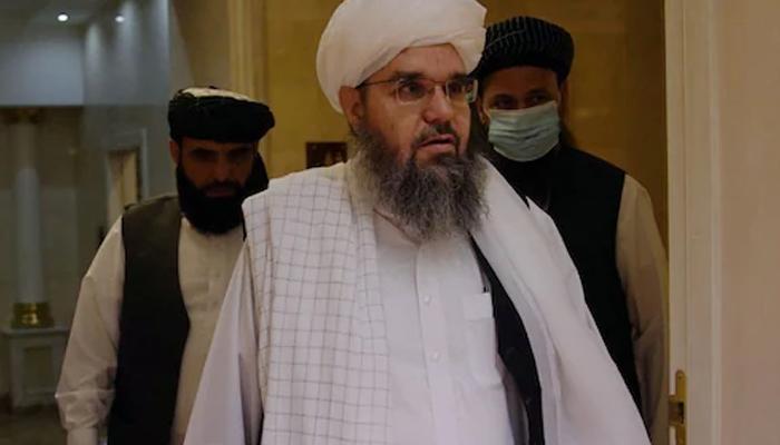 طالبان وفد اگلے ہفتے روس پہنچے گا، روسی وزارت خارجہ