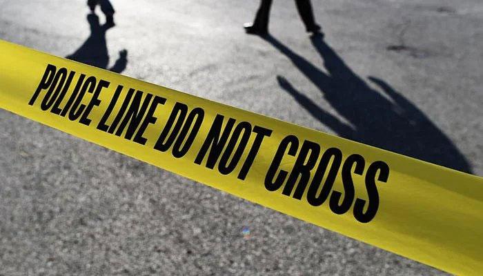 Unidentified gunmen shot dead a former Afghan senator and his nephew