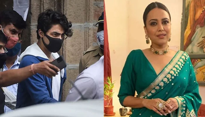 Sora Bhaskar and director Rahul expressed frustration over the extension of Aryan Khan's jail term