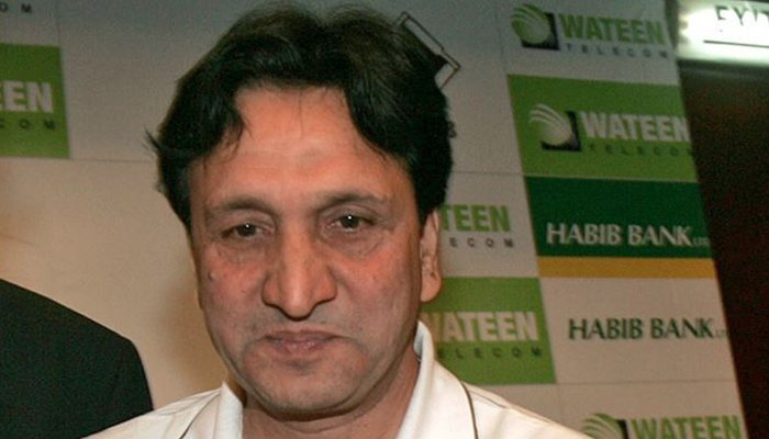 لاہور میں تقریب، کرکٹر عبدالقادر کو خراجِ عقیدت پیش