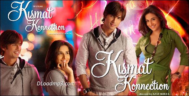 Kismat Konnection (2008) Hindi Full Movie *BluRay*